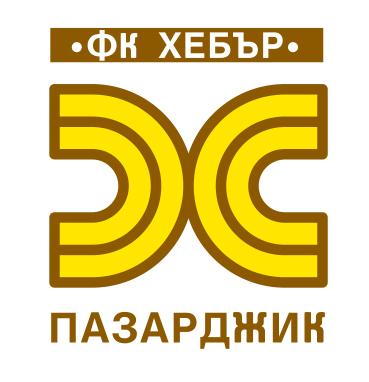 Емблема Хебър 1989-1990
