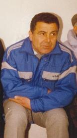 Кирил Въгларов